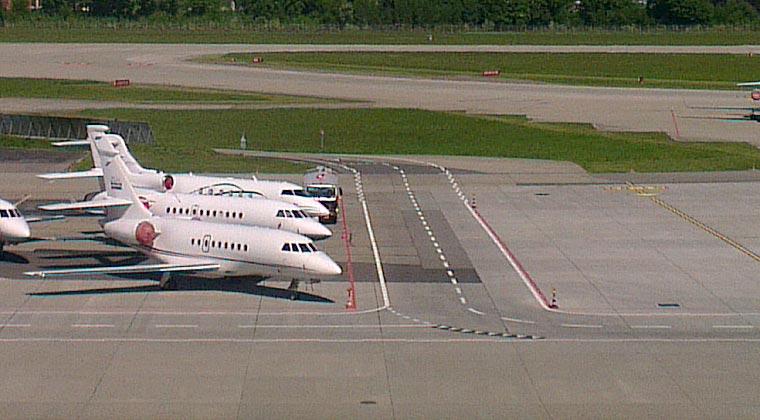tag aviation d'affaire sur le tarmac de LSGG, GVA, Tag Aviation, Jet Aviation, Ruagg,, Private Air