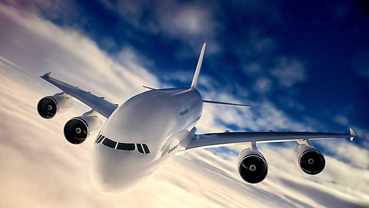 peur de l'avion airbus