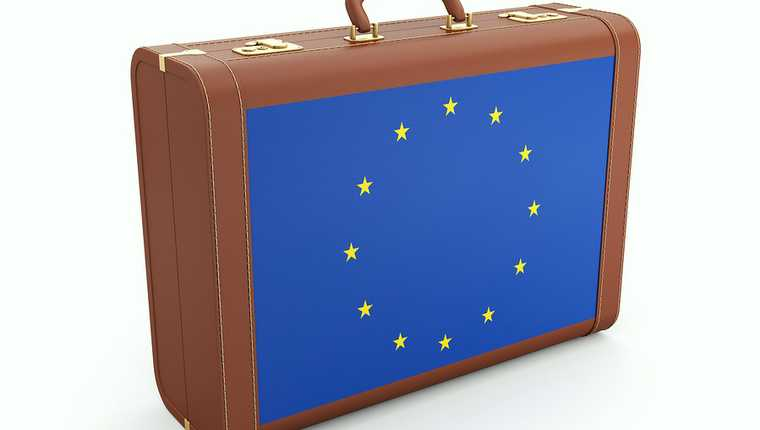 3d; bag; baggage; bagtag; ball; banner; blue; briefcase; business; carryall; case; conquest; continent; country; digital; eur; euro; euro-union; europa; europe; european; eurounion; flag; handbag; insignia; isolated; journey; leather; lock; luggage; map; mark; nation; national; object; play; politics; render; retro; sign; star; suitcase; symbol; team; tourism; tourist; travel; union; unity; vintage;