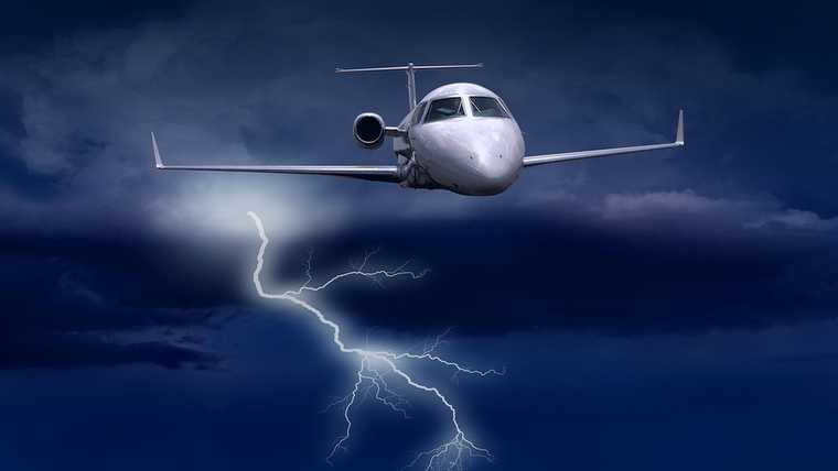 aerospace; air; airplane; airport; arrival; back; blue; business; cloud; cloudscape; color; colored; commercial; day; dusk; engine; flying; horizon; industry; jet; journey; landing; lightning; lit; meteorology; midair; orange; people; private; red; sky; space; speed; sun; sunlight; sunrise; sunset; technology; tourist; transport; transportation; travel; weather; white;