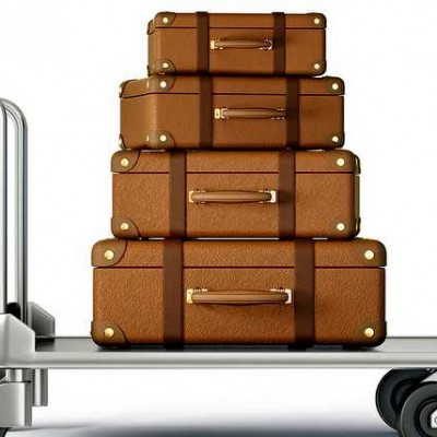 antique; art; bag; baggage; brown; cart; case; chrome; design; grunge; handle; holiday; illustration; isolated; journey; leather; luggage; luxury; metal; obsolete; old; retro; road; suitcase; texture; travel; trip; vacations; valise; vintage; voyage; wheel; white;