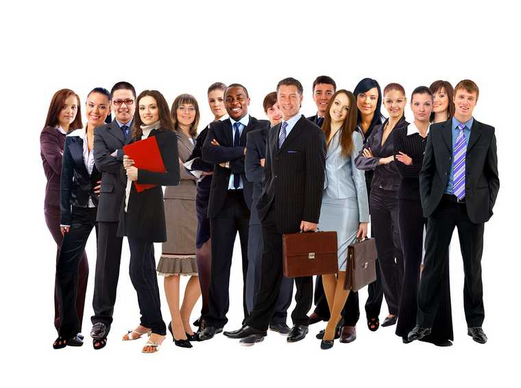 adult; big; business; businessman; career; crowd; cut; different; ethnic; female; fun; girl; group; happy; human; isolated; large; light; line; lots; male; many; men; mixed; modern; old; people; person; portrait; professional; reflection; small; smile; standing; studio; team; teamwork; together; white; women; work; worker; young;