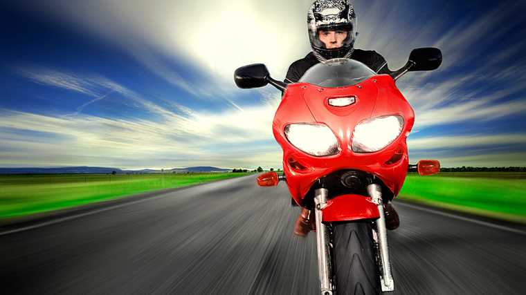 active; ahead; asphalt; bike; blue; blur; clouds; color; colorful; country; cycle; excitement; fast; follow; fun; future; green; headlight; horizon; journey; joyride; landscape; lead; lifestyle; light; motion; motor; motorbike; motorcycle; nomad; outdoor; outside; path; paved; pleasure; power; powerful; race; red; ride; rider; rural; safe; safty; sky; speed; sport; street;