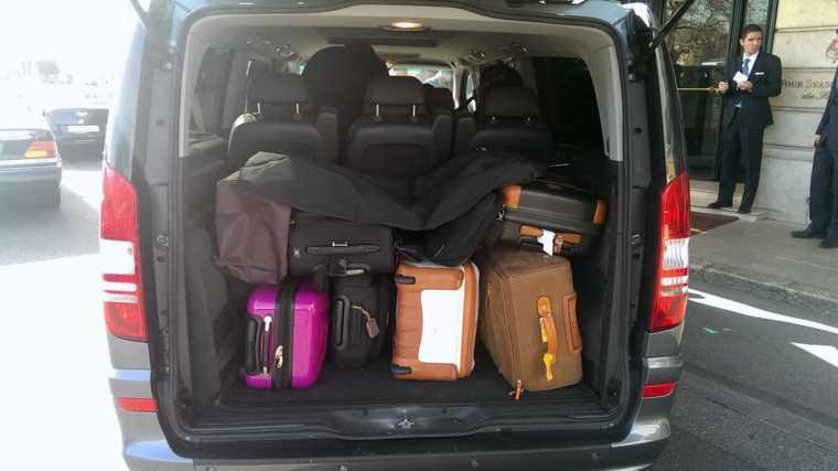 minivan; transfert; bagages; fhotel; bergues; limousines; airport; gva;